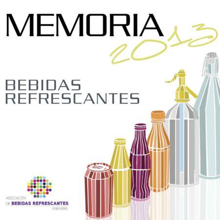 Memoria Anfabra Refrescantes 2013