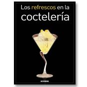 Libro los refrescos en la coctelería ANFABRA
