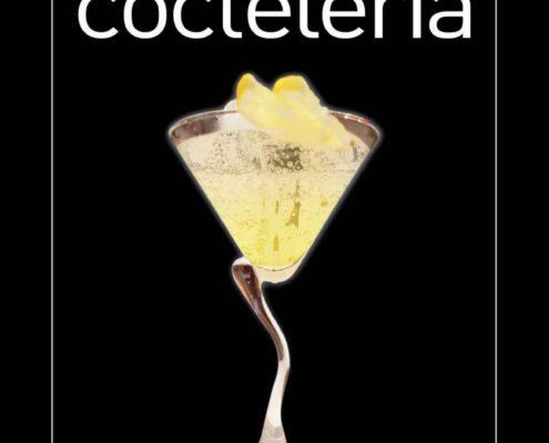 Libro refrescos y coctelería Anfabra