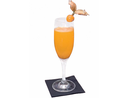 Naranja Virgin Mimosa