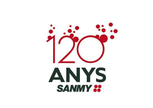 sanmy_120aniversario