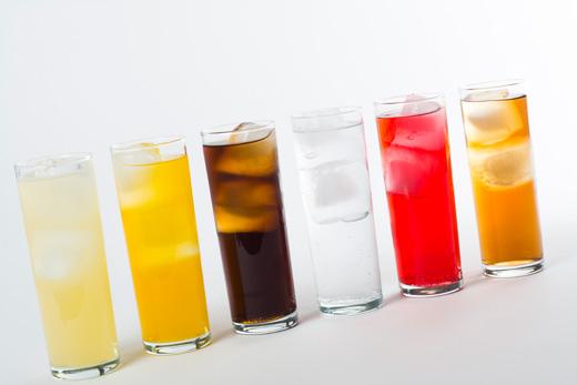 Refrescos Servicio para bebidas Image