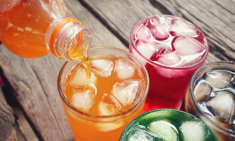 Aumenta el consumo de refrescos en Semana Santa