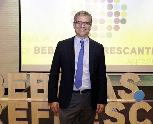 Pelayo Benzanilla, nuevo presidente de Refrescantes Anfabra