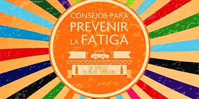 campañas PARA LA PREVENCIÓN DE ACCIDENTES