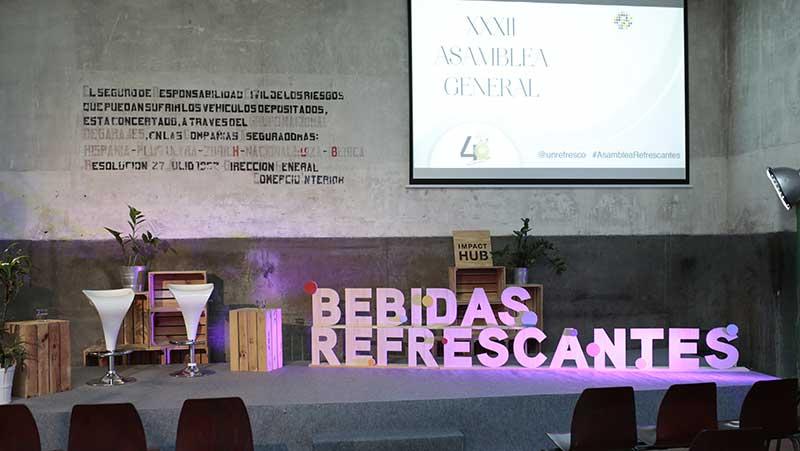 ASAMBLEA ANUAL BEBIDAS REFRESCANTES